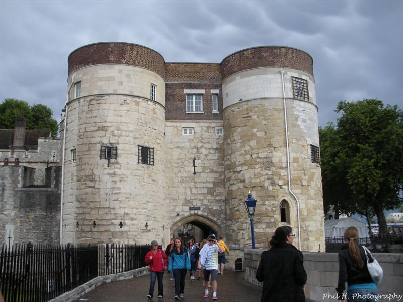 London (Tower)
