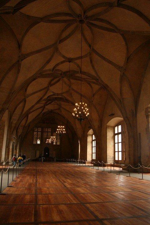 Vladislav Hall