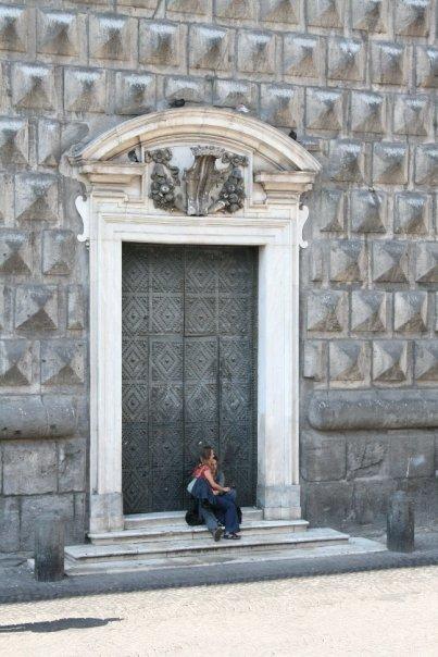Napoli - lovers everywhere