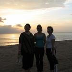 Õpilastega reisil 2007