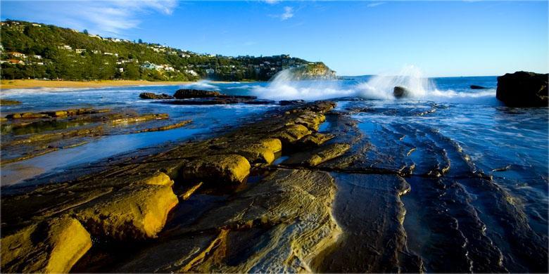 Whale Beach, Sydney