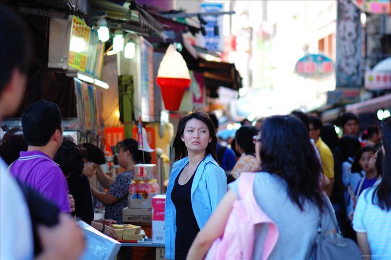 公明街 Gong Ming Street