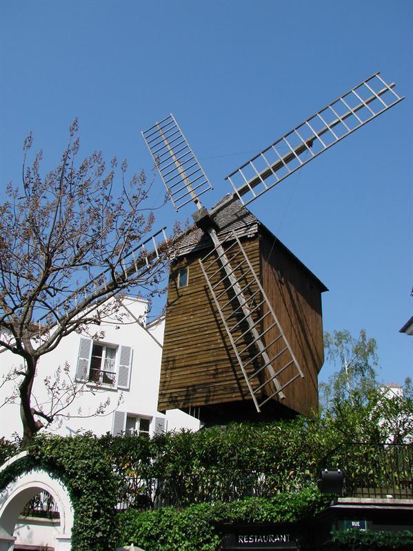 Moulin!