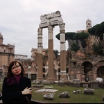 Roman Holidays part 2 (New Year 2012)