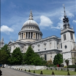 Day Trip to St Paul's Cathedral and Greenwich