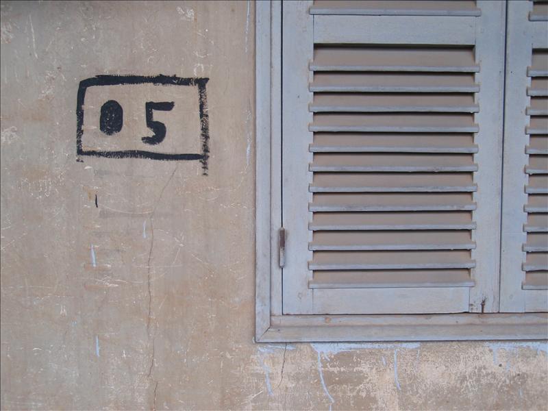 S-21 Tuel Sleng prison