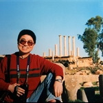 Dougga, Tunisia, Dec 2000