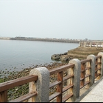 淺水灣行人步道