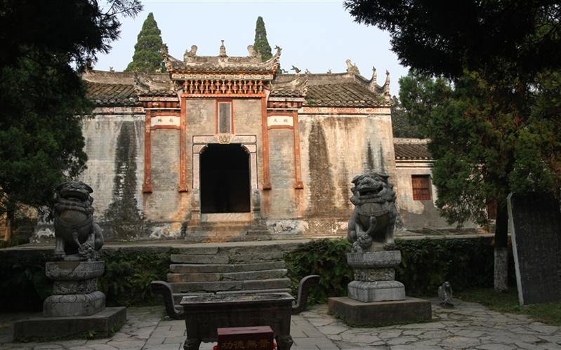 XangFan,GuLongZhong & DangYang, HuBei, China