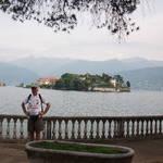 Lake Maggiore - The Mottarone and Botanical Garden Alpinia