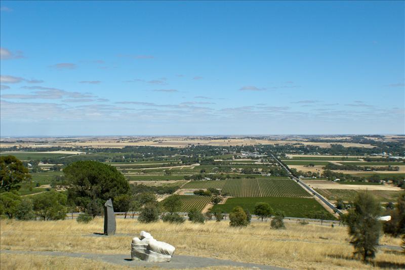 Mengler's Hill Lookout