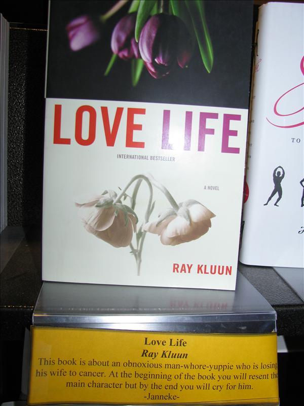 komt een vrouw bij de dokter, vertaald en bij de bestsellers in de harvard book store