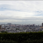 Kobe panorama