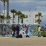 Redondo Beach, LA