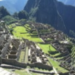 Macchu-picchu