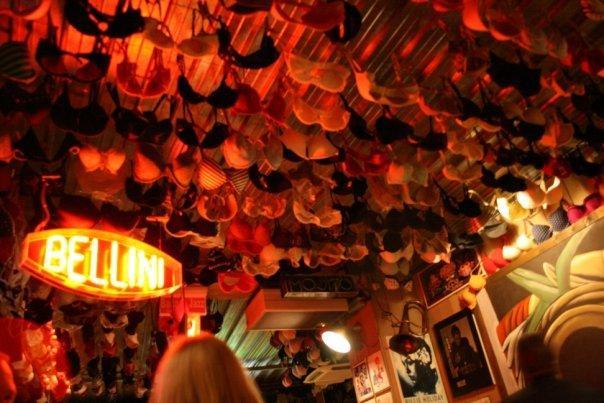 Venezia - Bra Bar