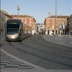 Masena Square tramway