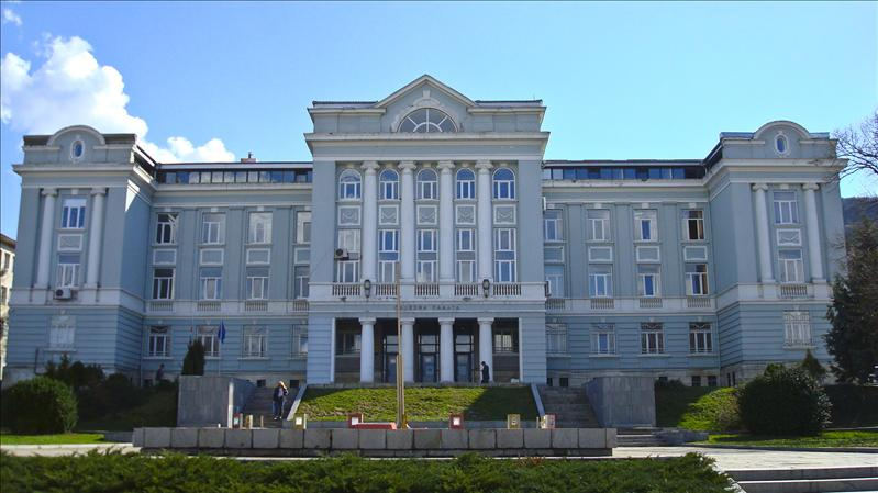 Shumen Court