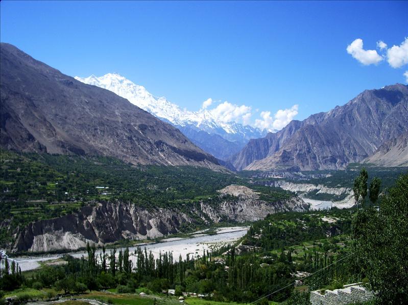 Hunza (Pakistan)