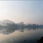 广西桂林漓江