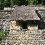 This is Palenque - If you ever visit Mexico, visit here.