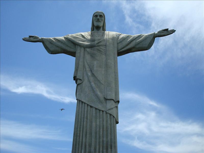 El Cristo de Rio