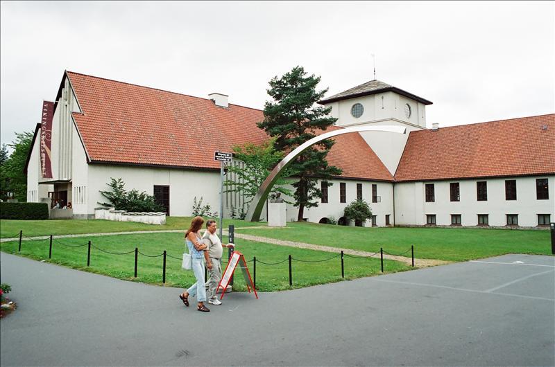 vikingsship museeum