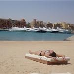 Egypt - 12aug09 - El Gouna Snorkeldag