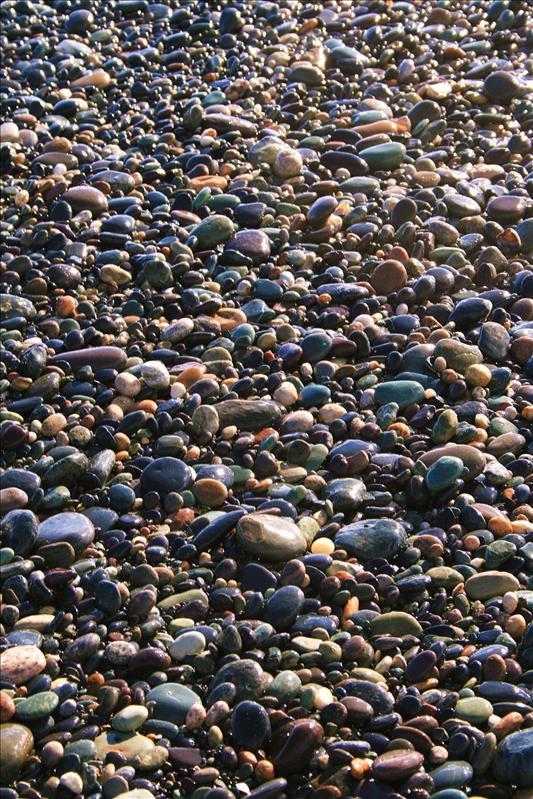 Gem Stone Beach.