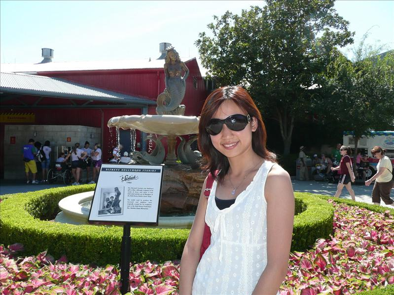 Disney - Hollywood Studio