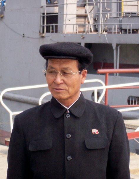 AYE, AYE CAPTAIN, USS PUEBLO, TAEDONG RIVER, PYONGYANG