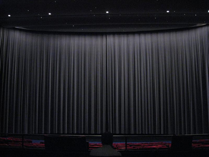 the moderm theatre