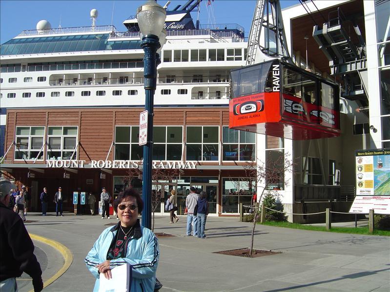 """Juneau""""  city"""
