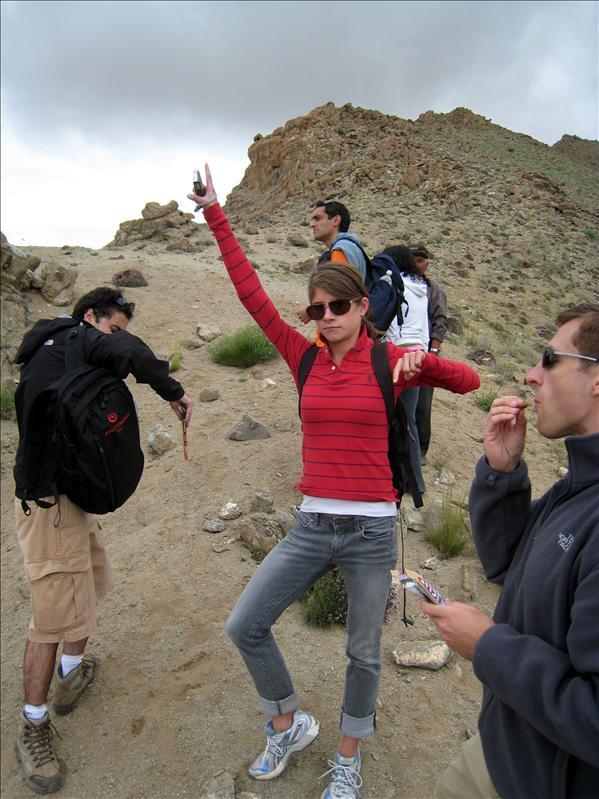 Trekking in Leh