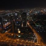 Night Dubai, 2012