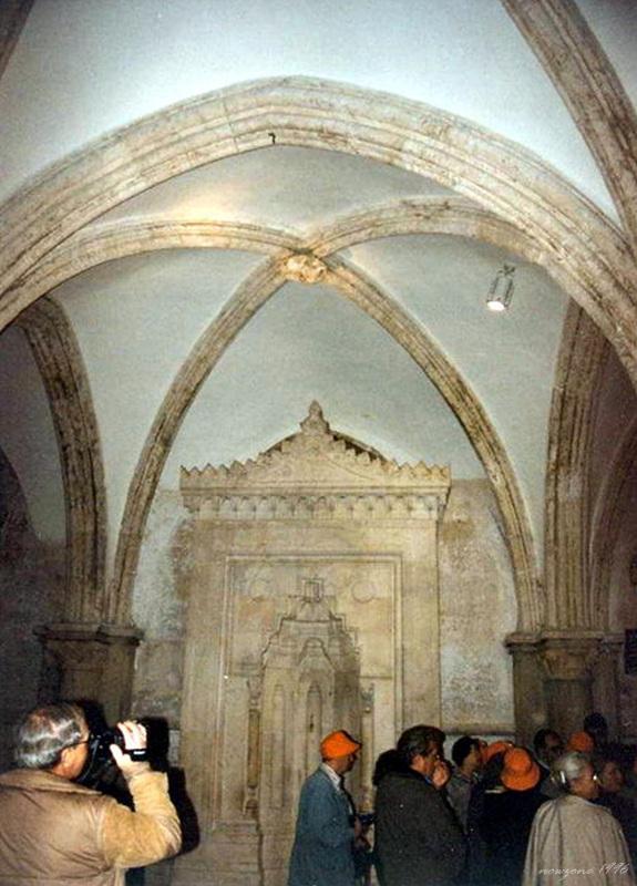 David's Tomb 大衛墓
