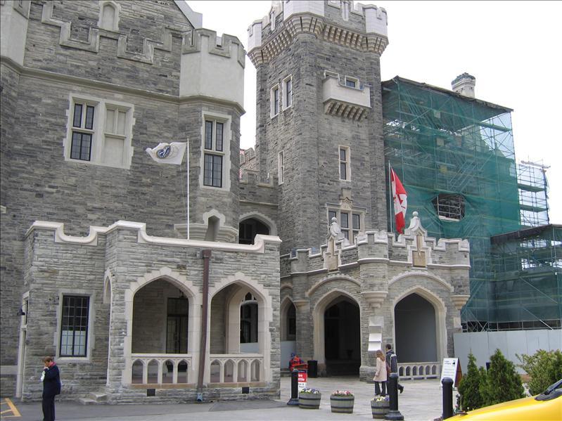 Casa Loma - Toronto 26