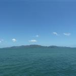 Sejltur fra Townsville til Magnetic Island