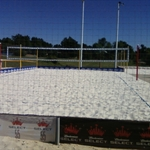volleyball tournaments start Wednesdays 7 pm