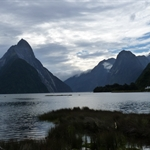 World Tour part 58,Milford Sounds,NZ