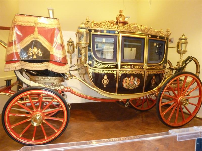 The Royal Mews, London (11.12-11.14)