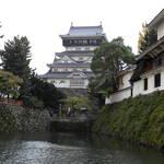 2014秋遊九州--小倉城