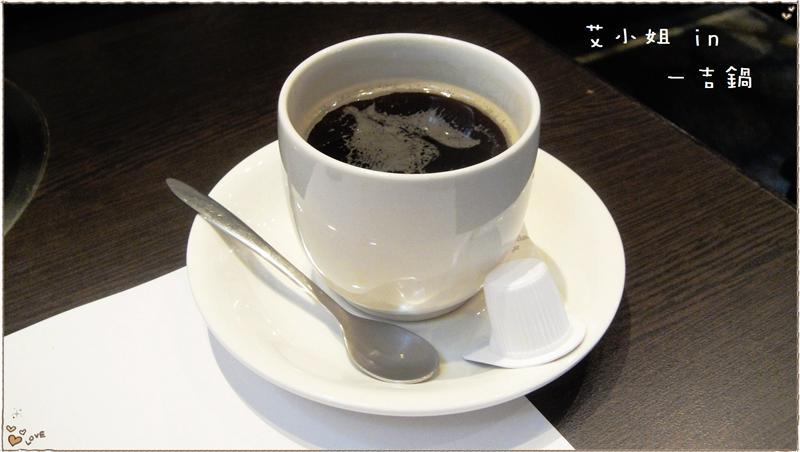 義式咖啡不錯喝