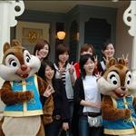 20070210 Hong Kong Disneyland 玩轉米老鼠