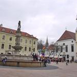 3rd Stop: Bratislava