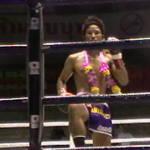 10. Bangkok - Muay Thai.JPG