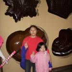 201101巧克力展