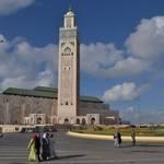 3 Elemental Morocco