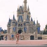 Disneyland Dinning & dolpin shows : Orlando