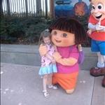 ♥ Dora